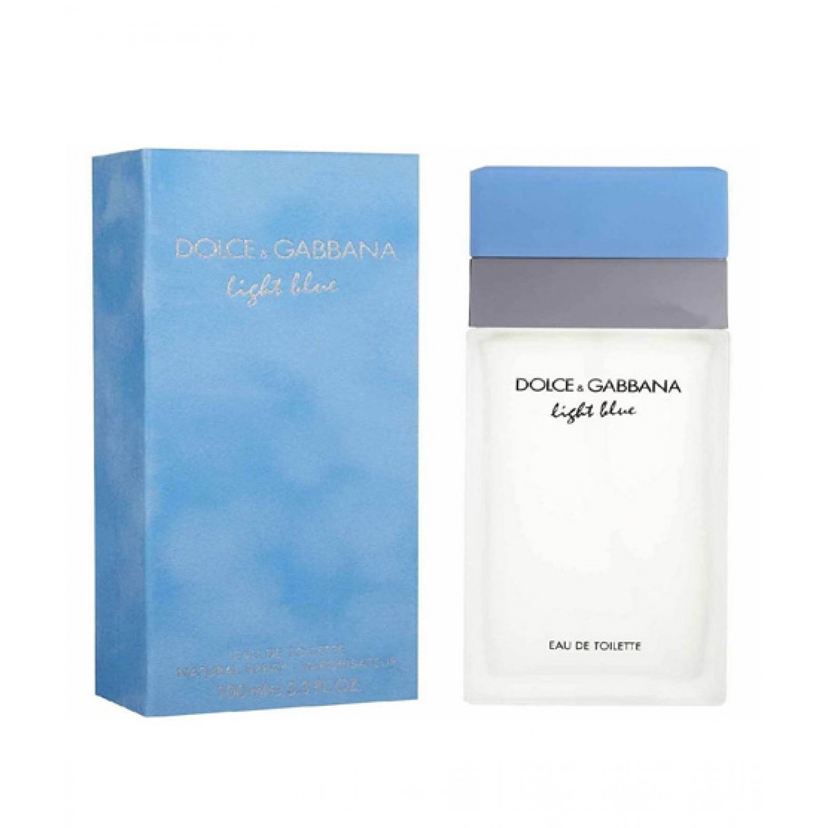 896a3b6a6 Dolce & Gabbana Light Blue Eau De Toilette 100ml Price in Pakistan | Buy  Dolce & Gabbana Eau De Toilette For Women | iShopping.pk
