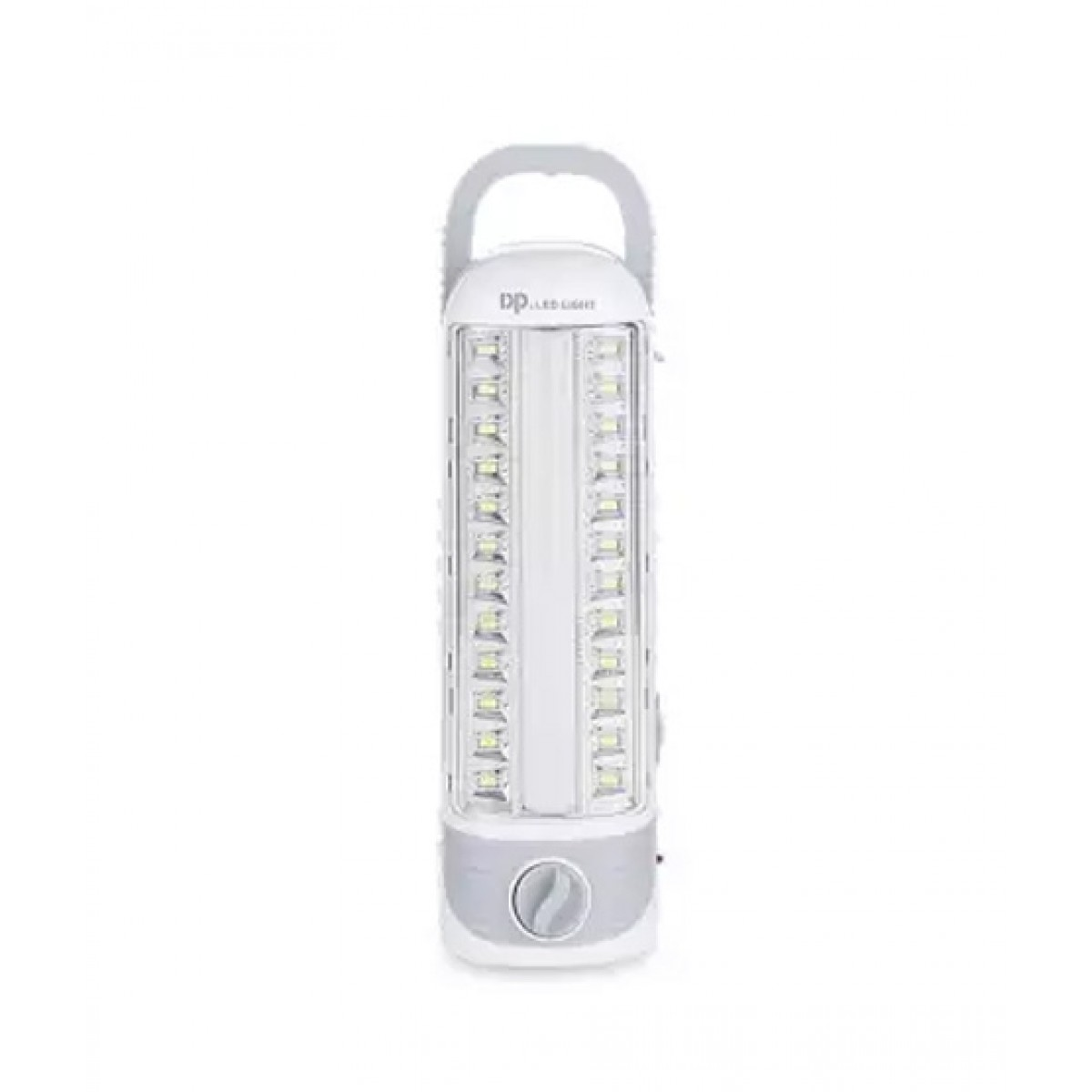 DP LED Emergency Light White (DP-7104)