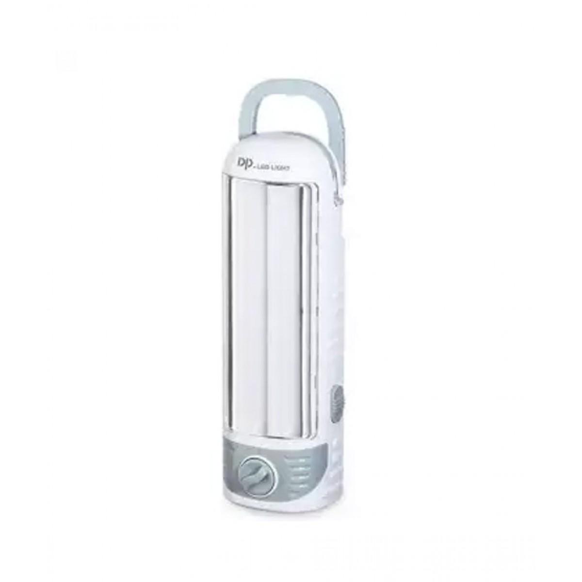 DP LED Emergency Light White (DP-7104B)