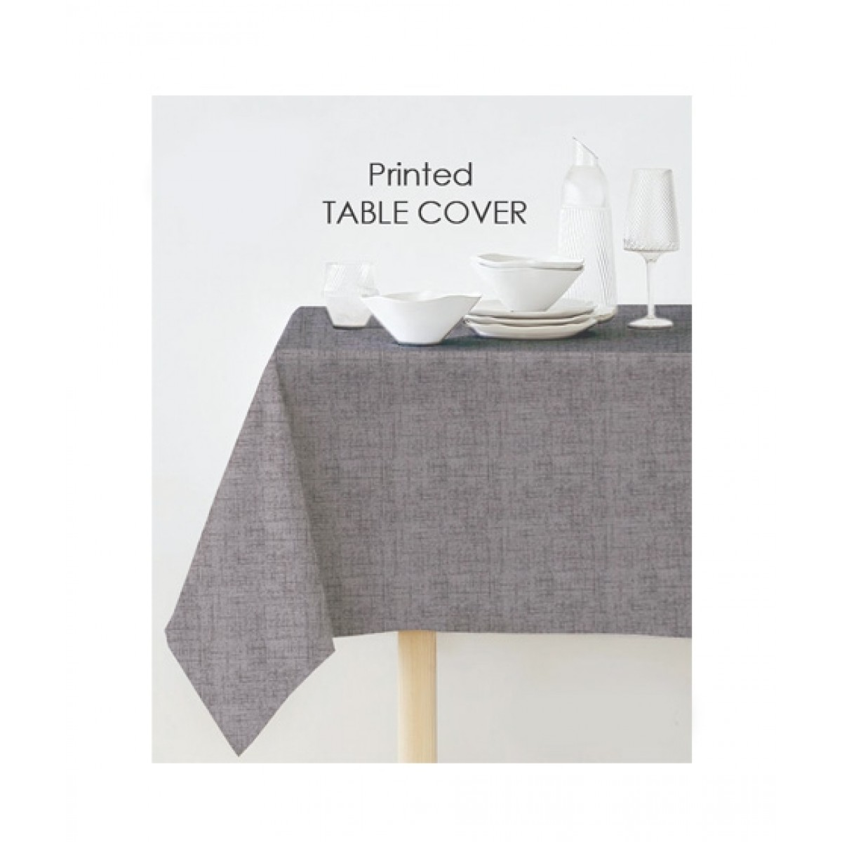 Dream On Printed Table Cover (TC-030-DB)