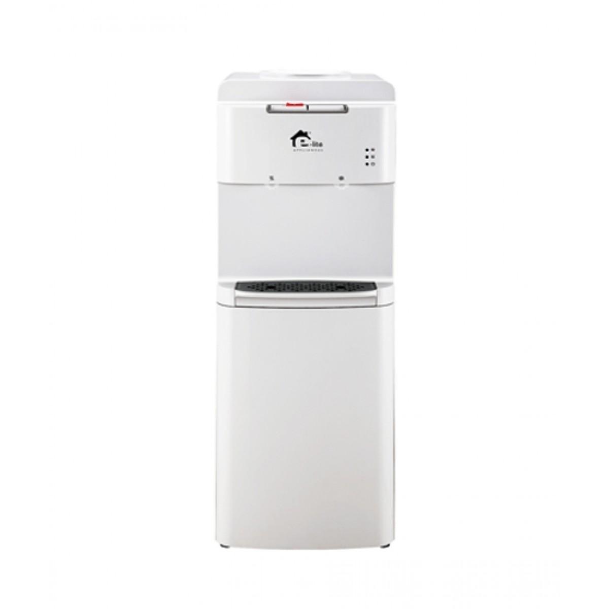 E-Lite Water Dispenser White (EWD-15)