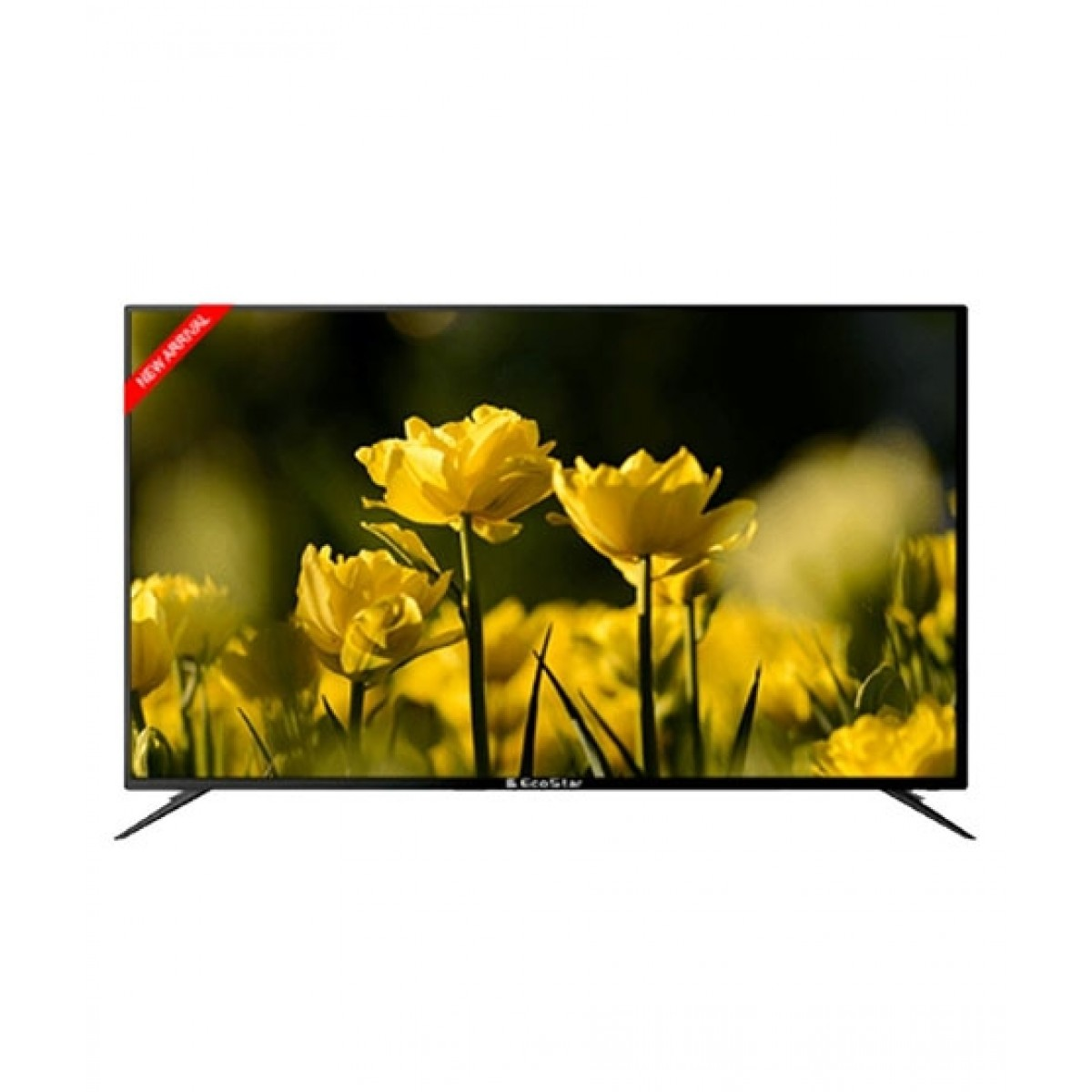 "EcoStar 49"" 4K UHD Smart LED TV (CX-49UD921P)"