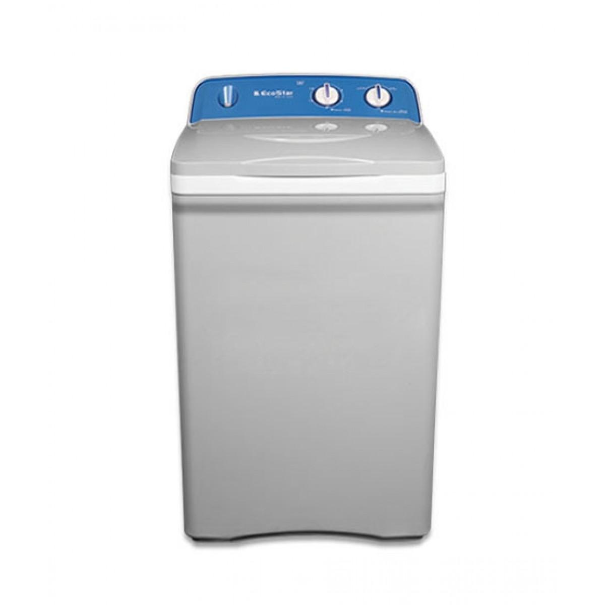 EcoStar Top Load Semi Automatic Washing Machine 12KG (WM-12-400W)