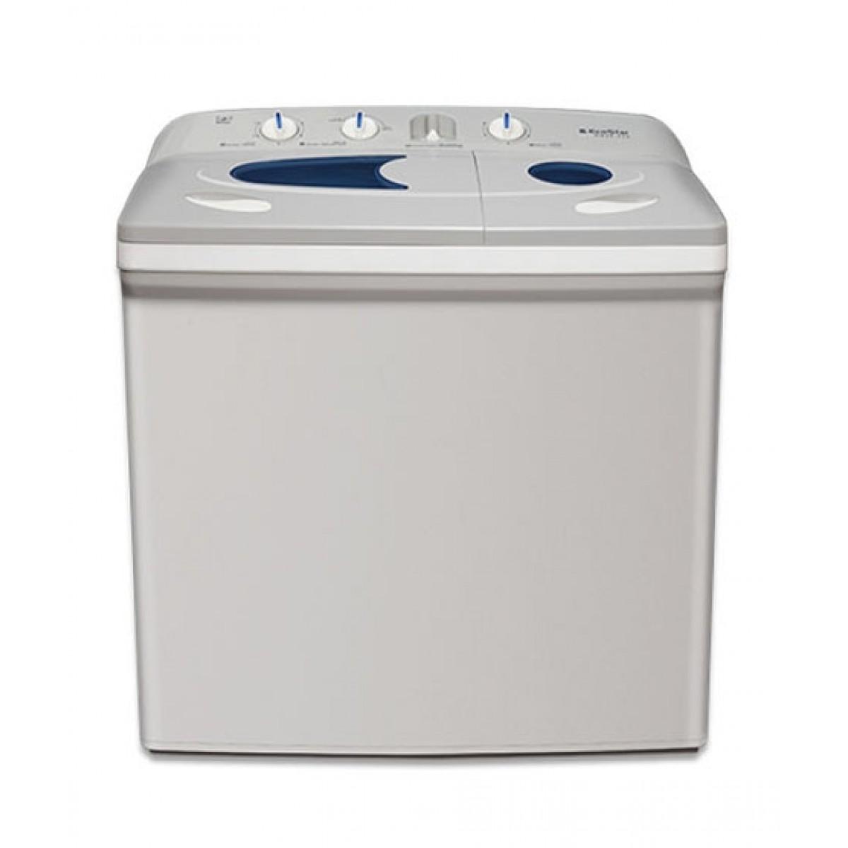 EcoStar Top Load Semi Automatic Washing Machine 8KG (WM-08-500)