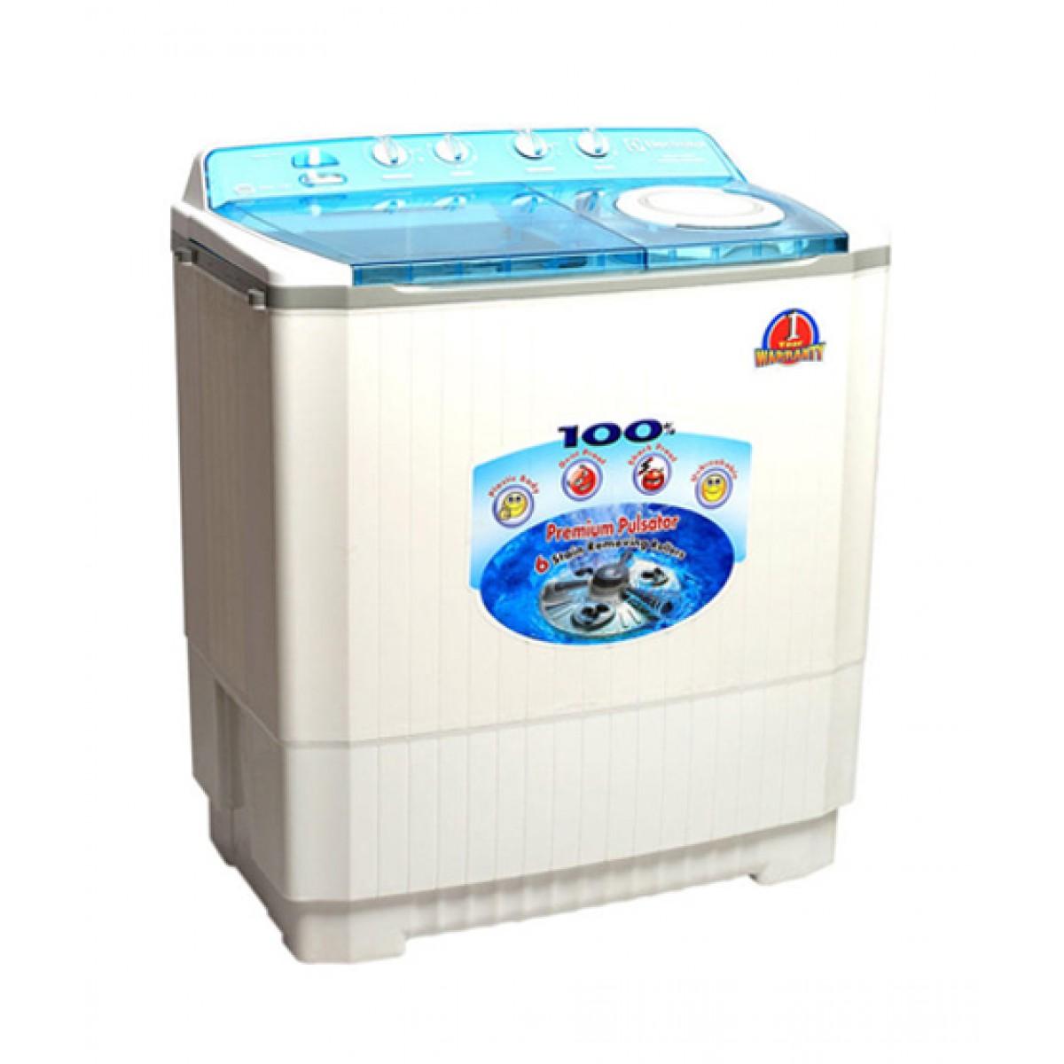 Electrolux Top Load Washing Machine (SEW-7020)