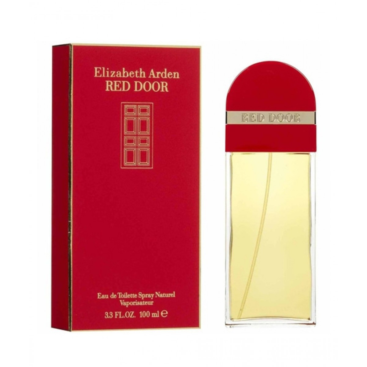 Elizabeth Arden Red Door Eau De Toilette For Women 100ml