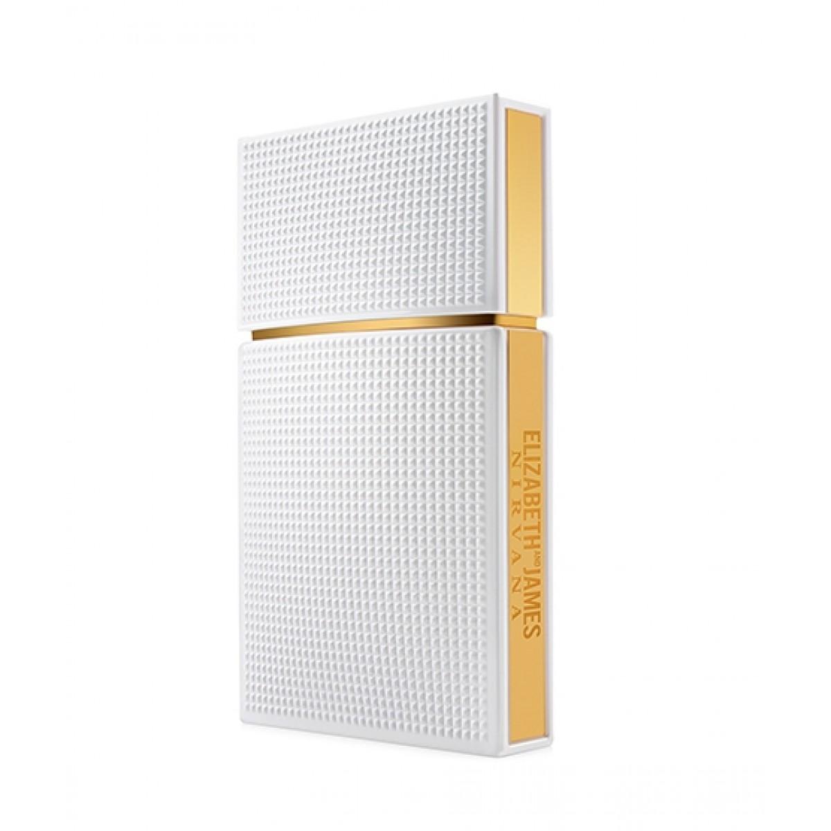 Elizabeth & James Nirvana White EDP Perfume For Women 50ML