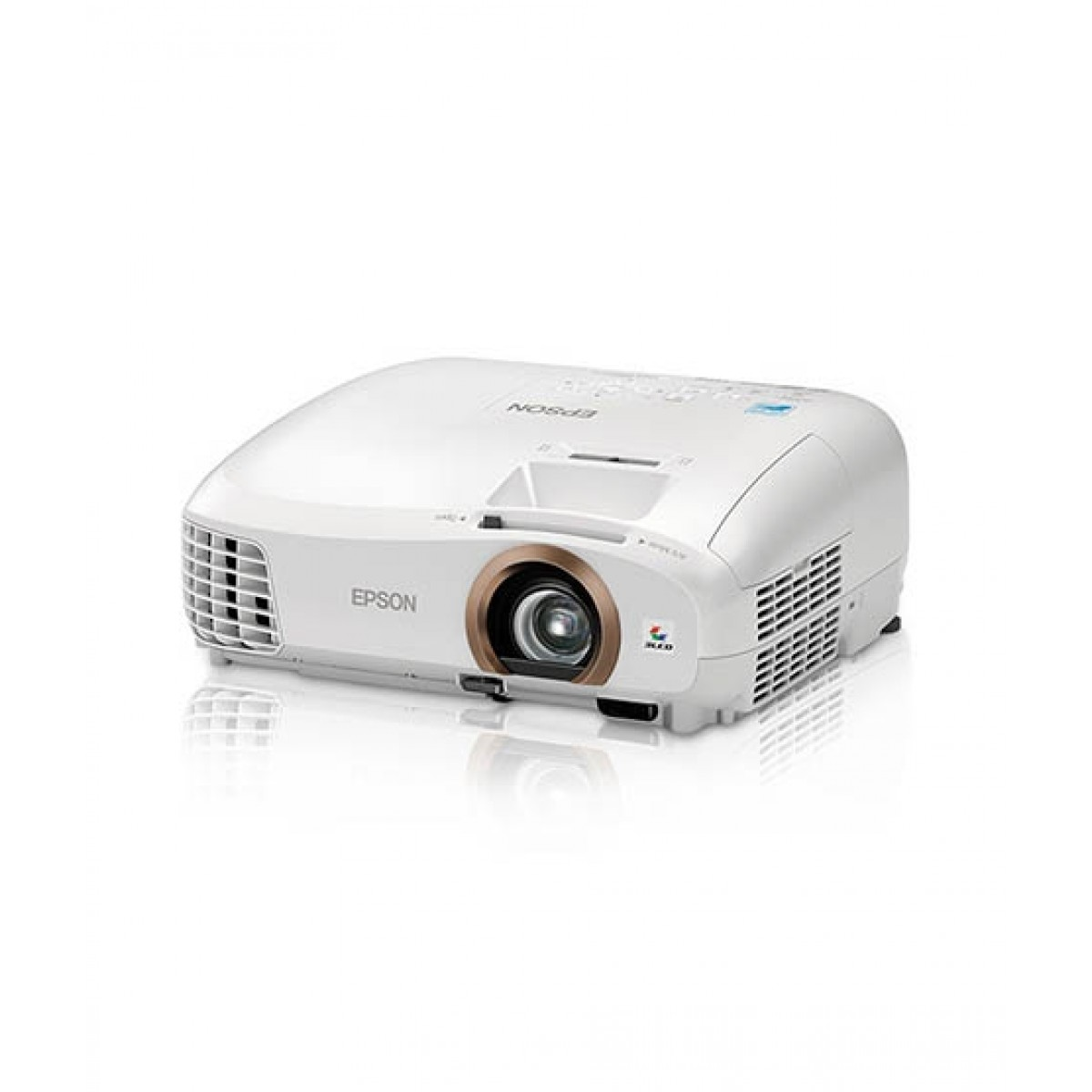 Epson PowerLite Home Cinema 2045 Full 3LCD Home Theater Projector