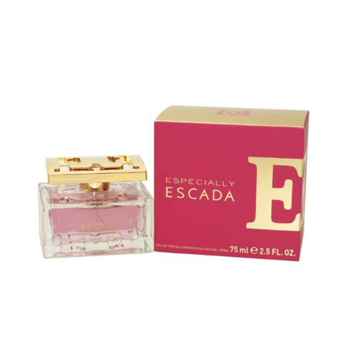 Escada Especially Eau De Parfum For Women 75ml