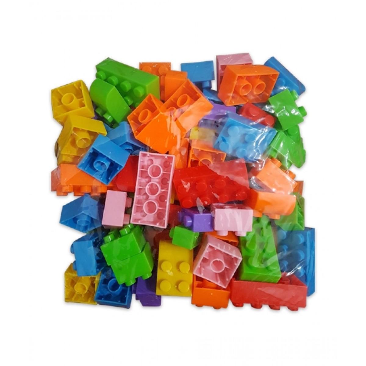 Fanci Mall Toy Bricks (TY002)