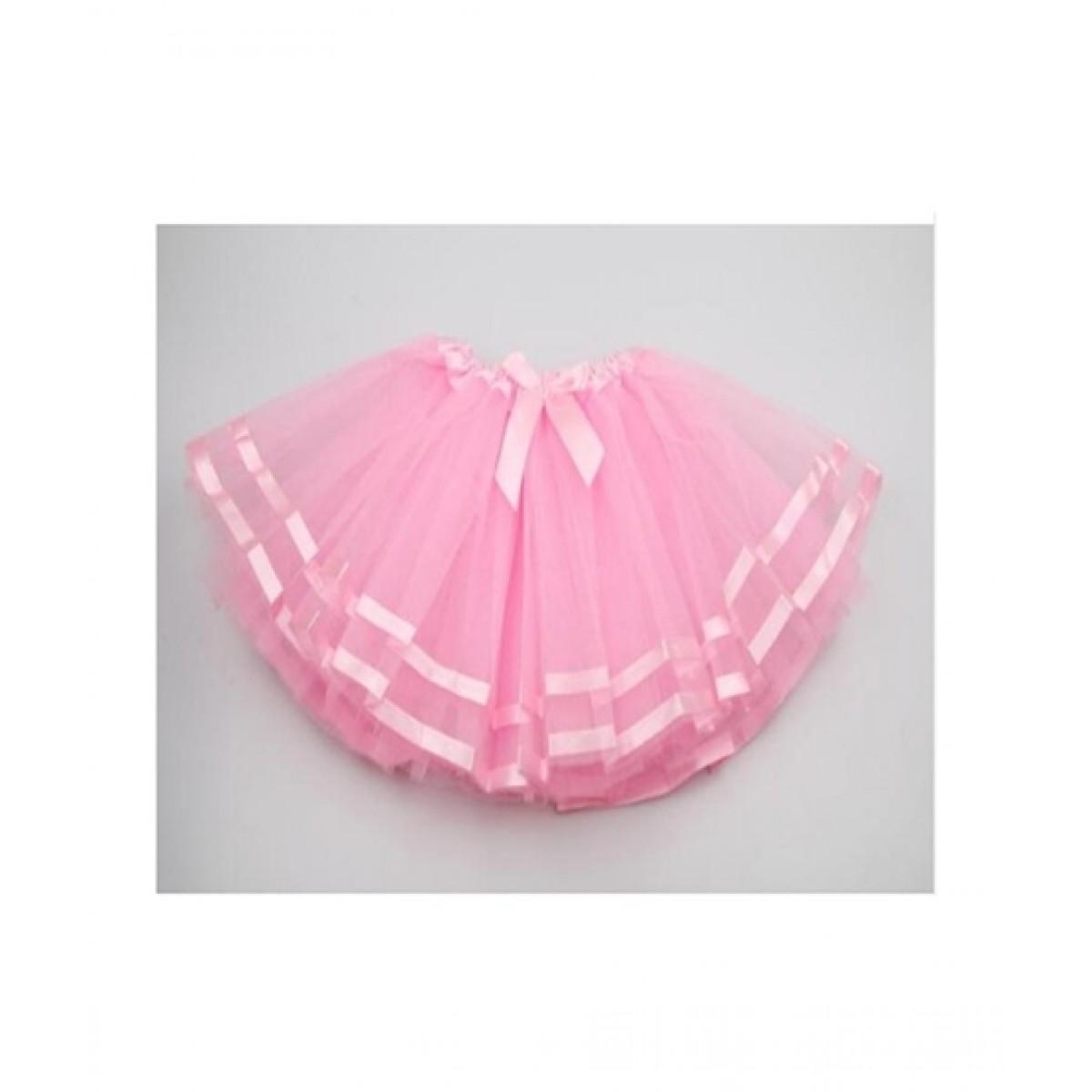 FashionValley Tutu Fluffy Skirt For Baby Girl (0043)