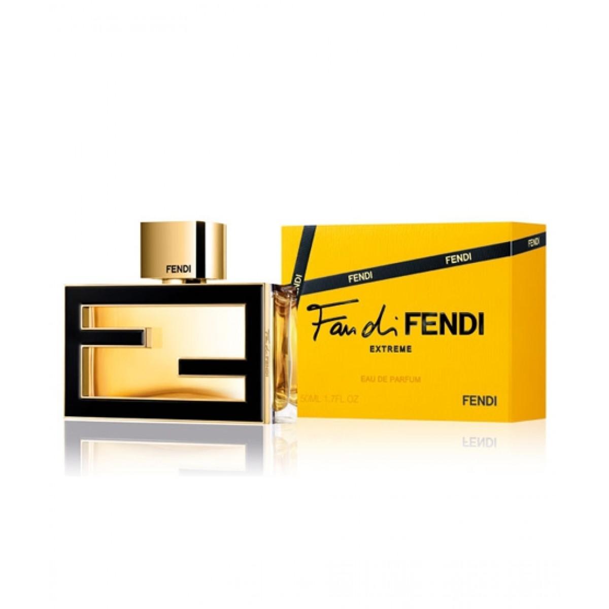 Fendi Fan Di Extreme Eau De Parfum For Women Price In Pakistan Buy