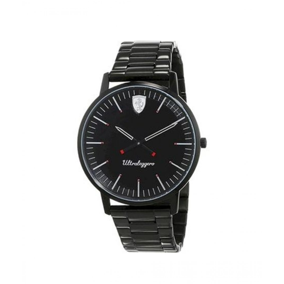 Ferrari Ultraleggero Men's Watch Black (830563)
