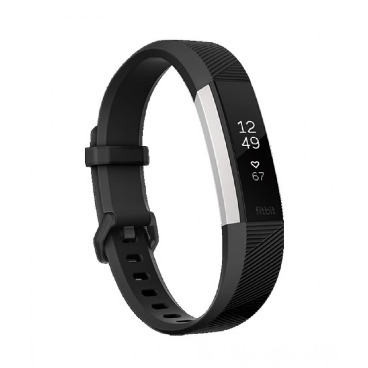 Fitbit Alta HR Fitness Wristband Price in Pakistan | Buy Fitbit Alta HR  Fitness Wristband Black | iShopping.pk