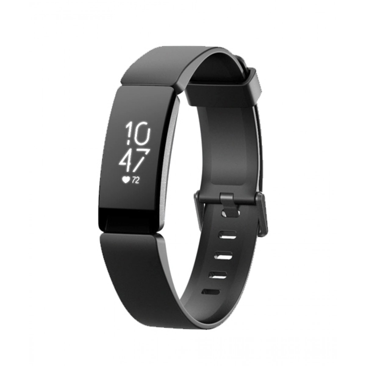 Image result for Fitbit Inspire HR Fitness Tracker