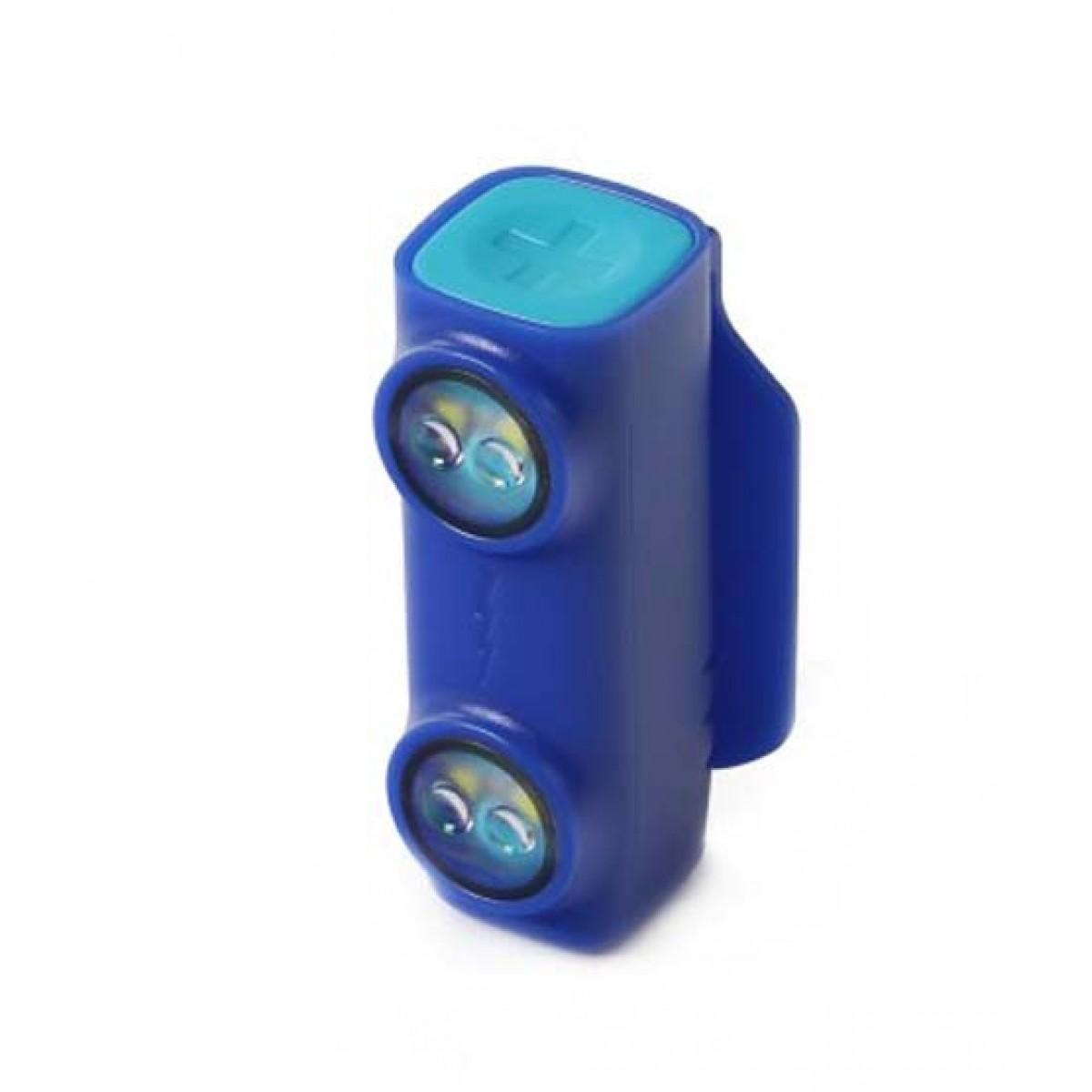 FlipBelt Million Mile Light Blue/Aqua