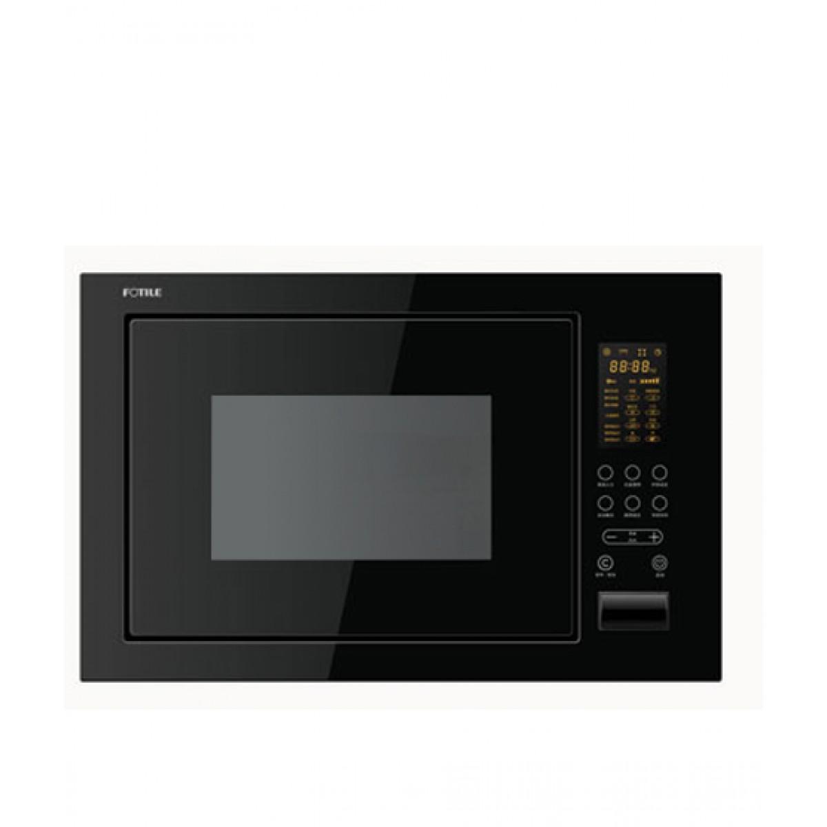 Fotile Built-in Microwave Oven 25Ltr (HW25800K-03B)