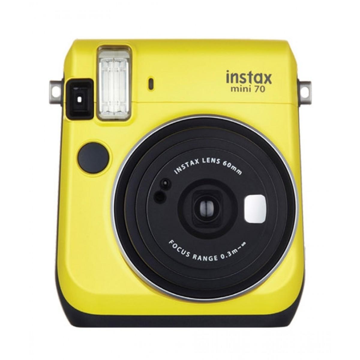 Flipkart.com | Buy Fujifilm Instax Mini 70 Instant Camera