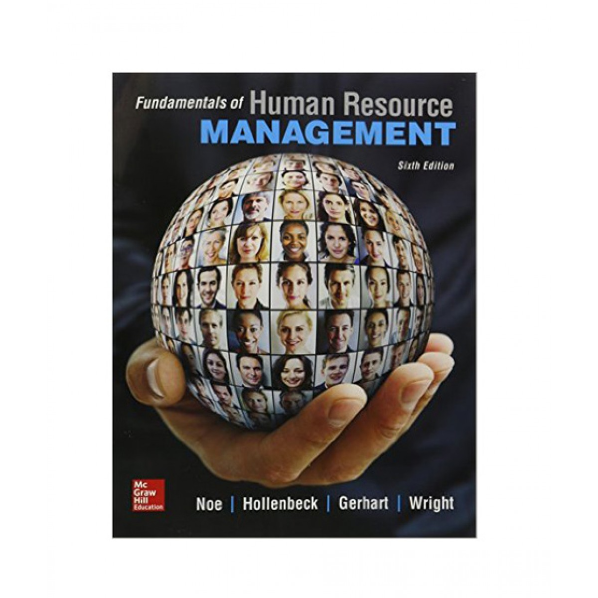 Fundamentals Of Human Resource Management Book
