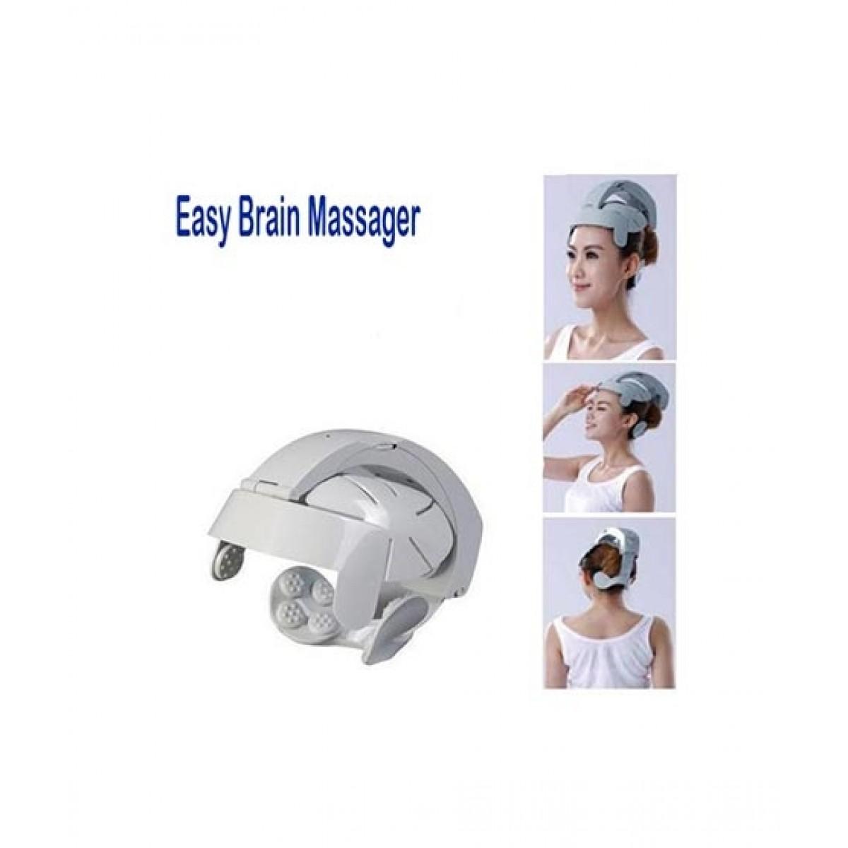 G-Mart Electric Head Massager (0031)