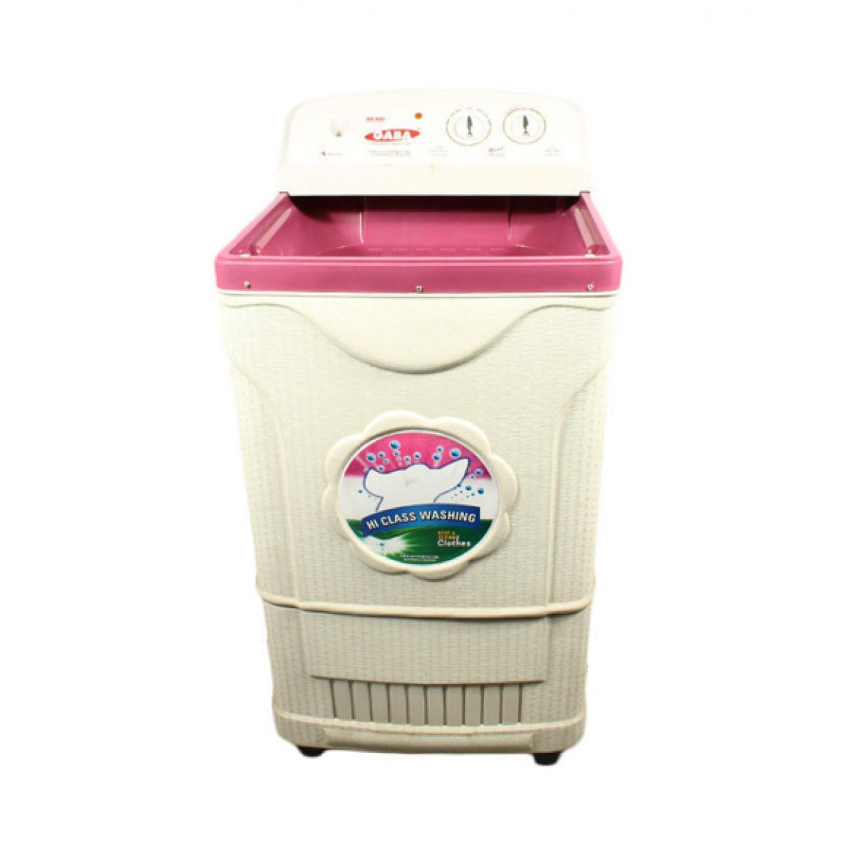 Gaba National Single Tub Washing Machine 15kg (GN-5515)
