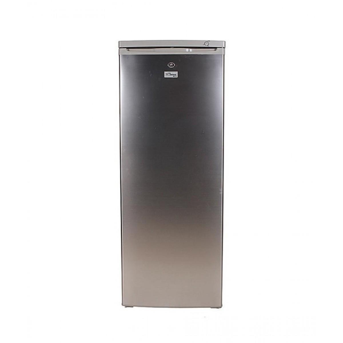Gaba National Upright D-Frost Freezer (GF-150 DC)