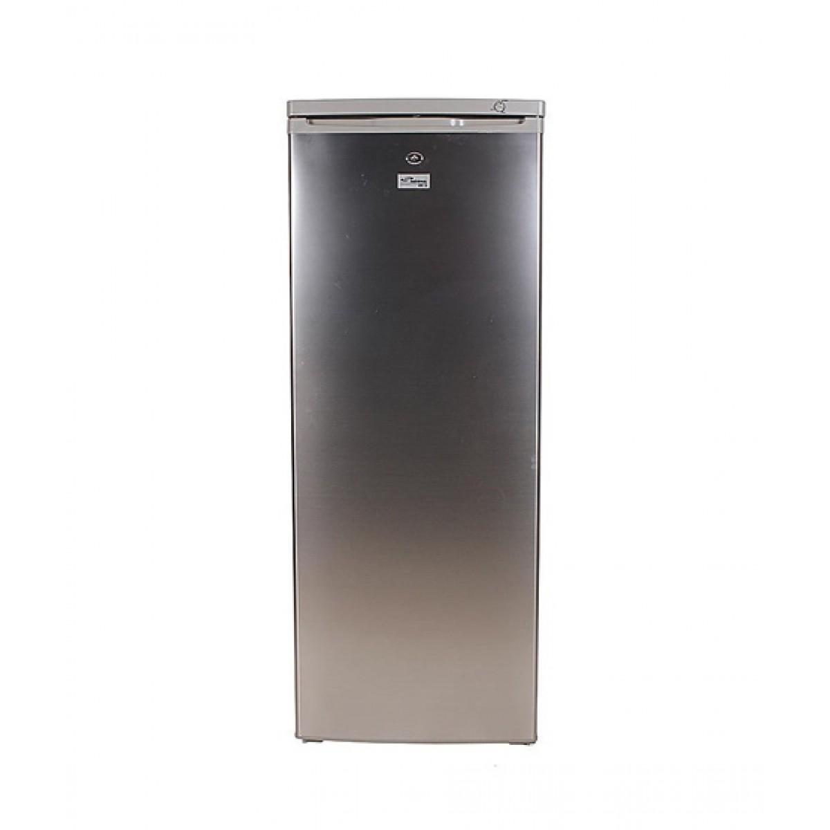 Gaba National Upright D-Frost Freezer (GF-250 DC)