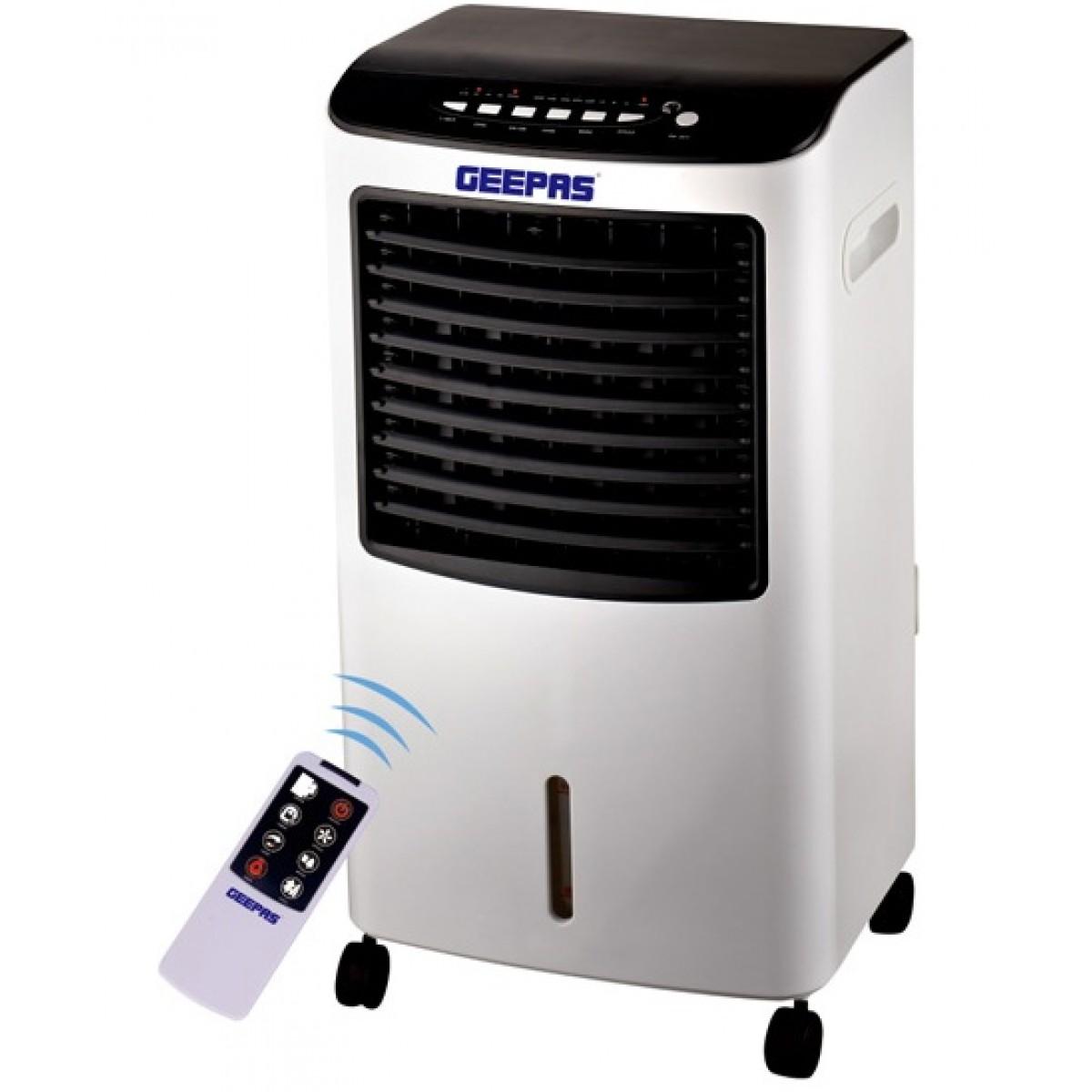 Geepas Air Cooler (GAC9460)