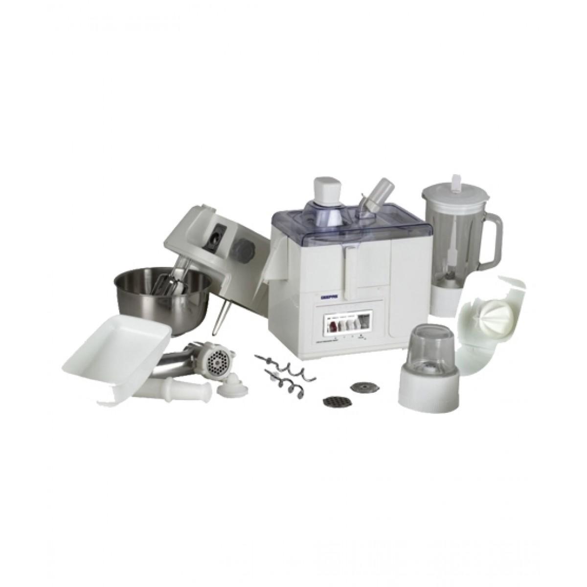 Geepas Food Processor (GSB1650)