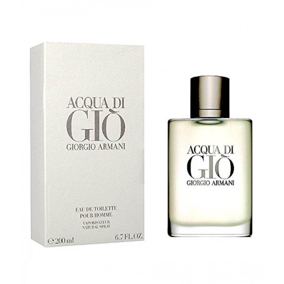 Giorgio Armani Acqua Di Gio Eau De Parfum For Men Price In Pakistan