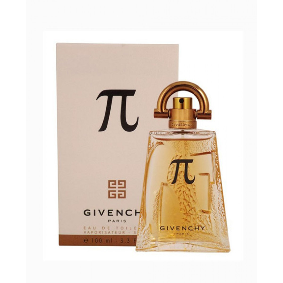2617d74b18a Givenchy Pi Eau De Toilette For Men 100ml Price in Pakistan