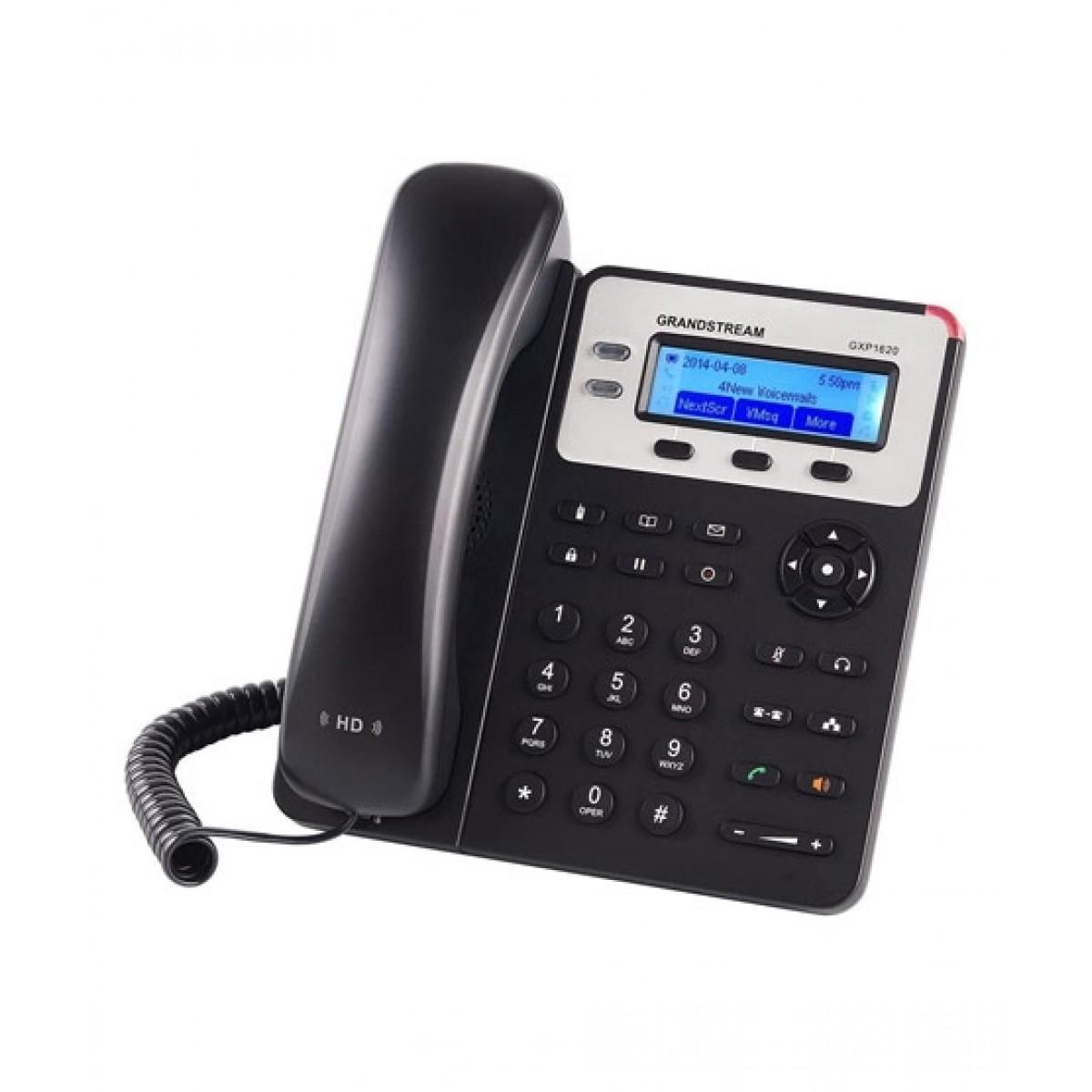 Grandstream VoIP Landline Telephone (GXP1625)