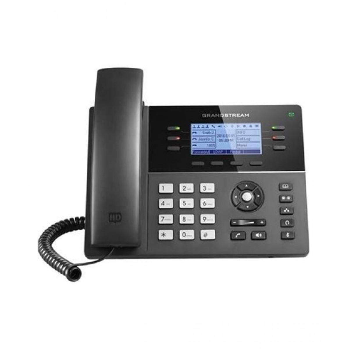 Grandstream VoIP Landline Telephone (GXP1760W)