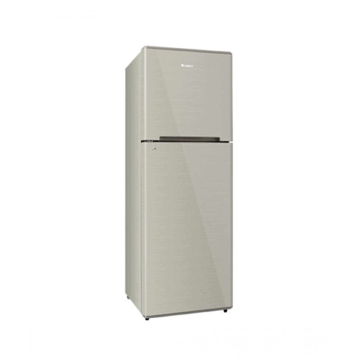 Gree Handle Series Refrigerator Price In Pakistan Buy Gree Glass Refrigerator 12 Cu Ft Champagne Gr 360v Cc1 Ishopping Pk