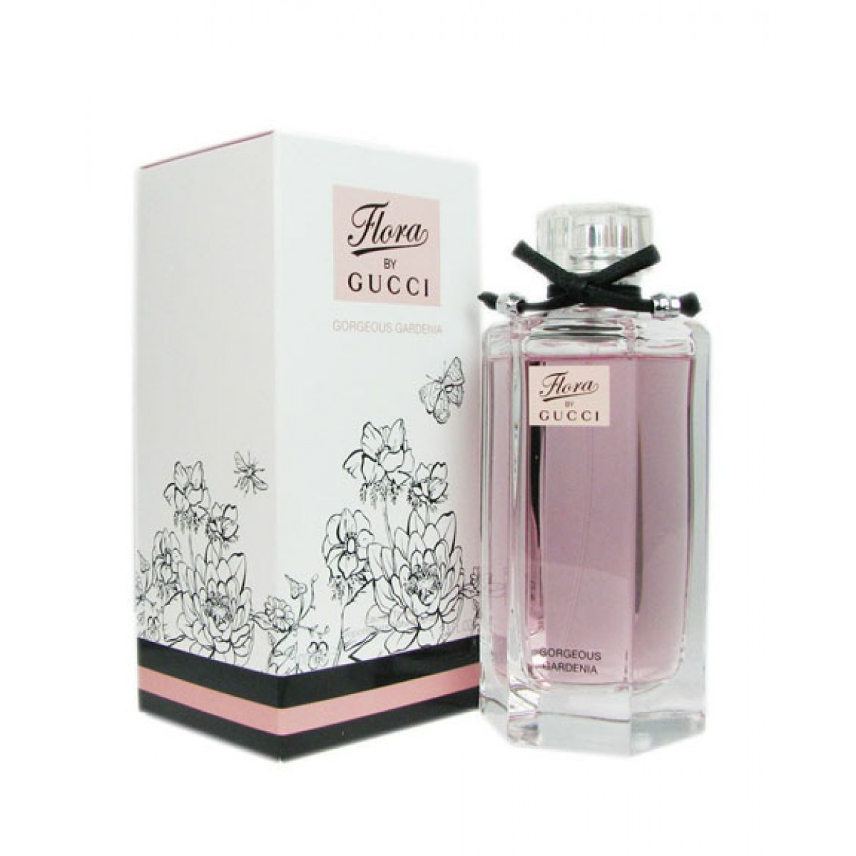 a6d944d2a1e Gucci Gorgeous Gardenia Eau De Toilette Price in Pakistan