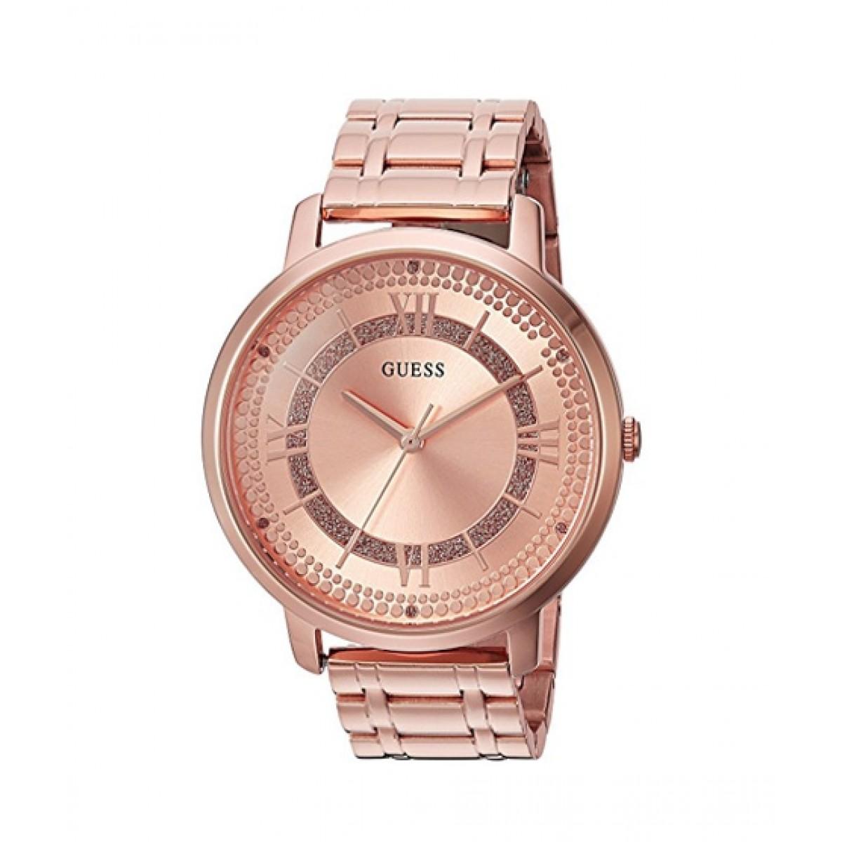 da13d615b Guess Analog Quartz Women's Watch Price in Pakistan | Buy Guess Women's  Watch Rose Gold (U0933L3) | iShopping.pk