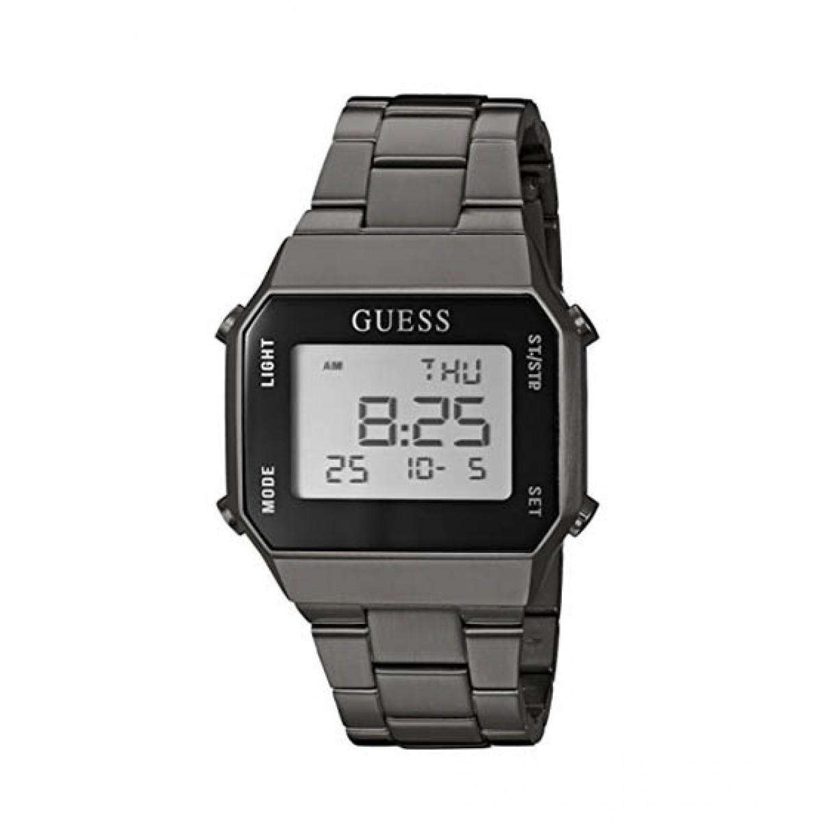 Guess Digital Quartz Men s Watch Price in Pakistan  21ff8a8162