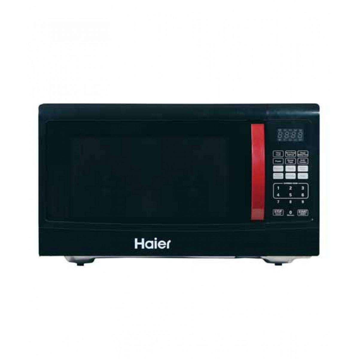 Asahi Microwave Oven Price: Haier Red Ribbon Microwave Oven 45 Liter (HMN-45110EGB