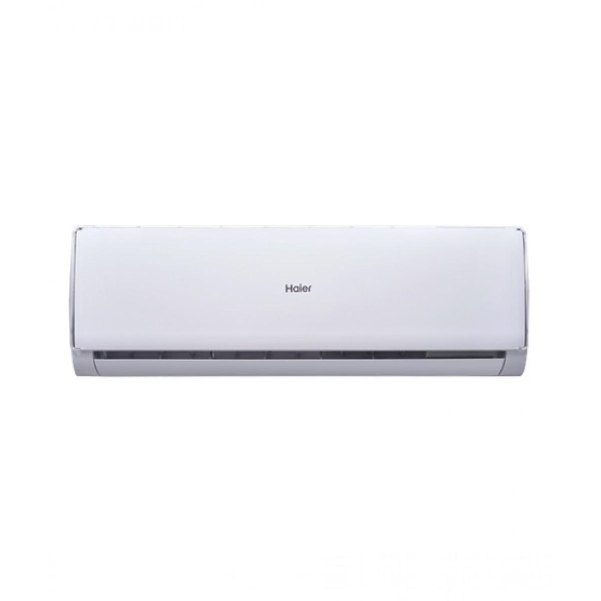 Haier T-Series Split Air Conditioner 1.0 Ton (HSU-12lth-012l-W)