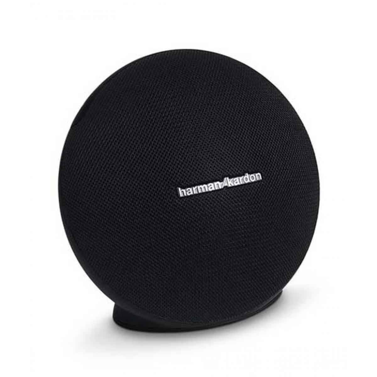 Harman Kardon Onyx Mini Portable Bluetooth Speaker Black
