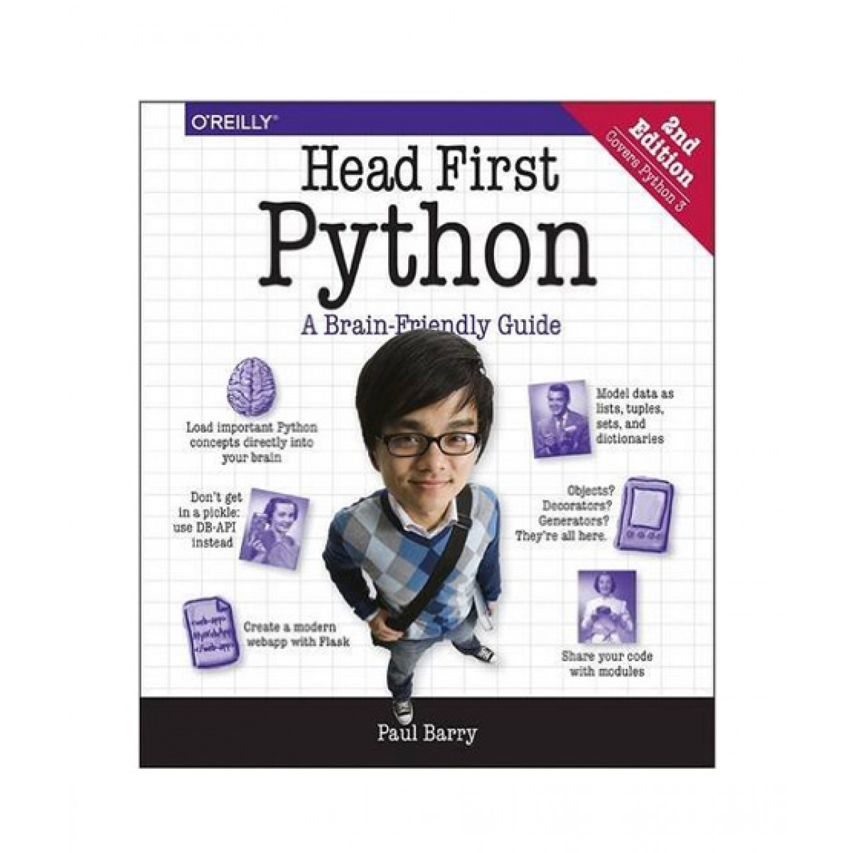 Head First Book