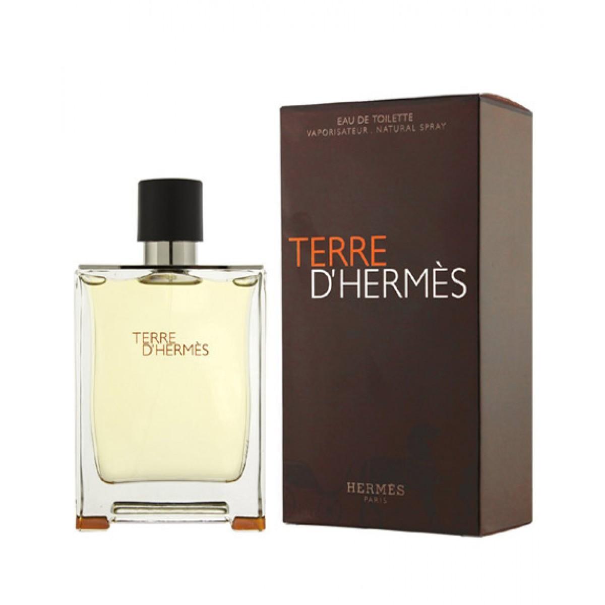 Hermes Terre Dhermes Edt Perfume Price In Pakistan Buy Hermes