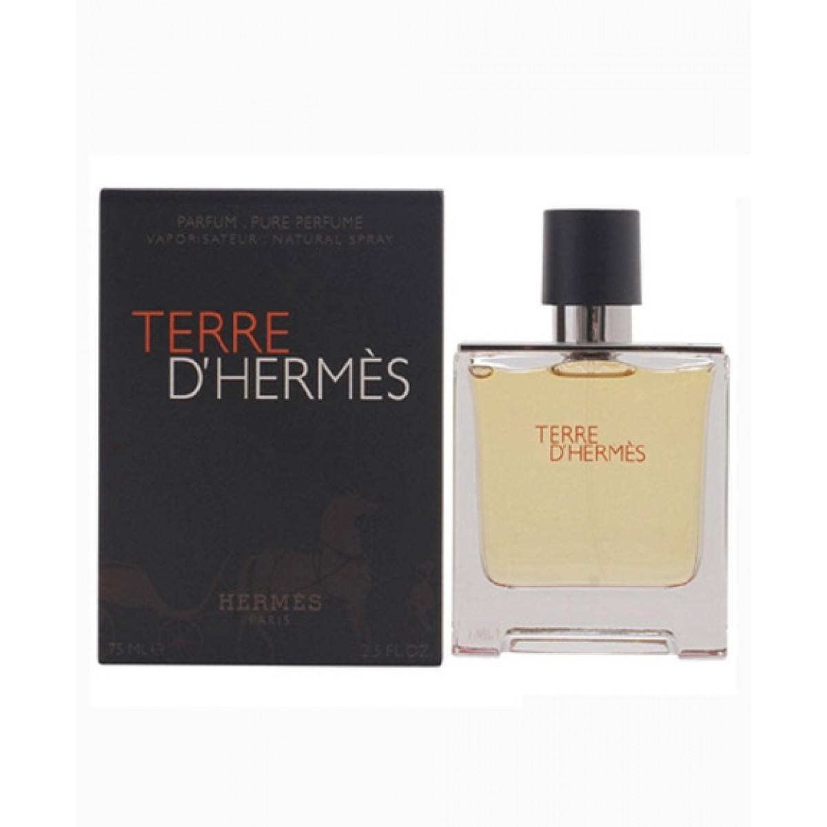 Hermes Terre Eau De Parfum 75ml Price In Pakistan Buy Hermes Terre