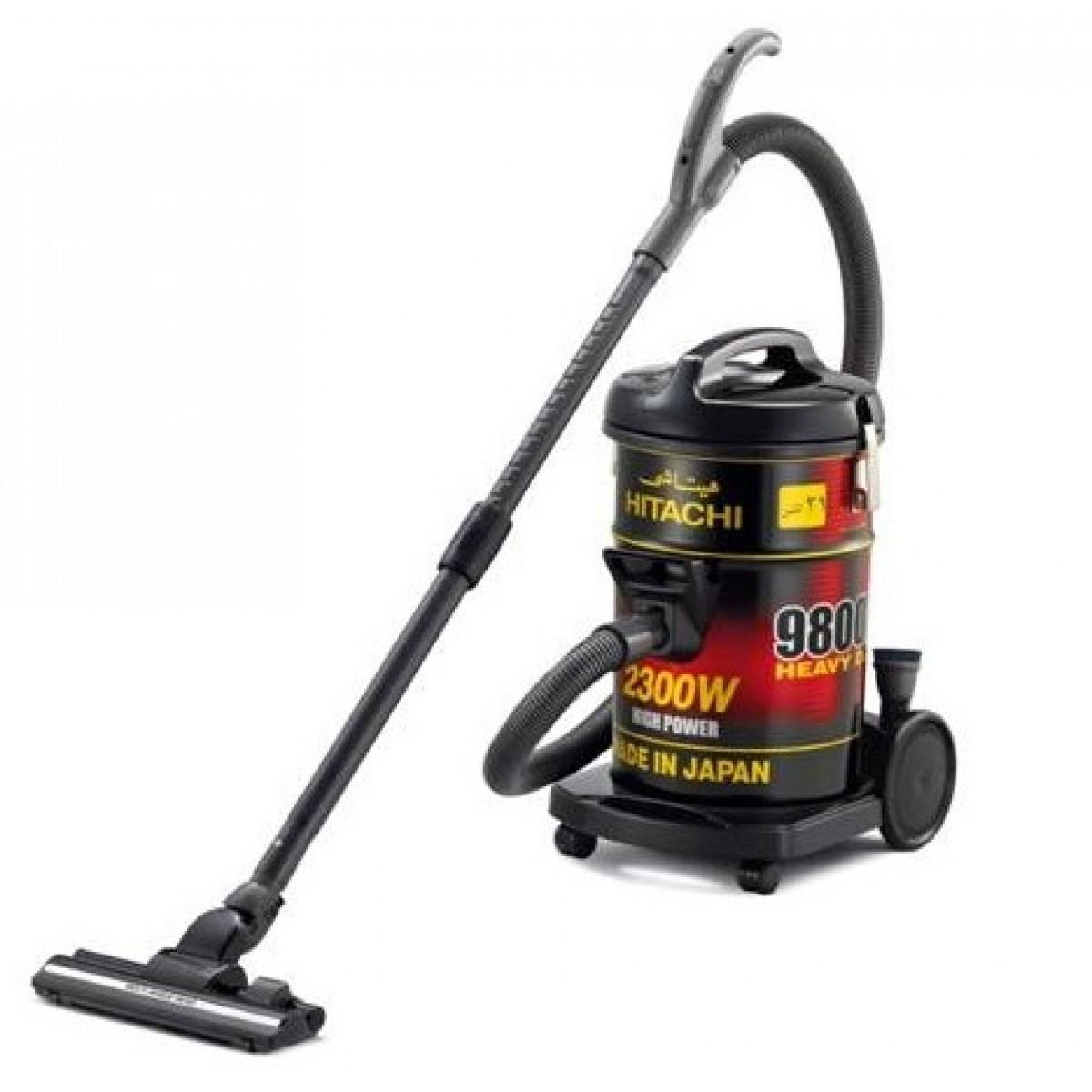 Hitachi Vacuum Cleaner (CV9800Y)