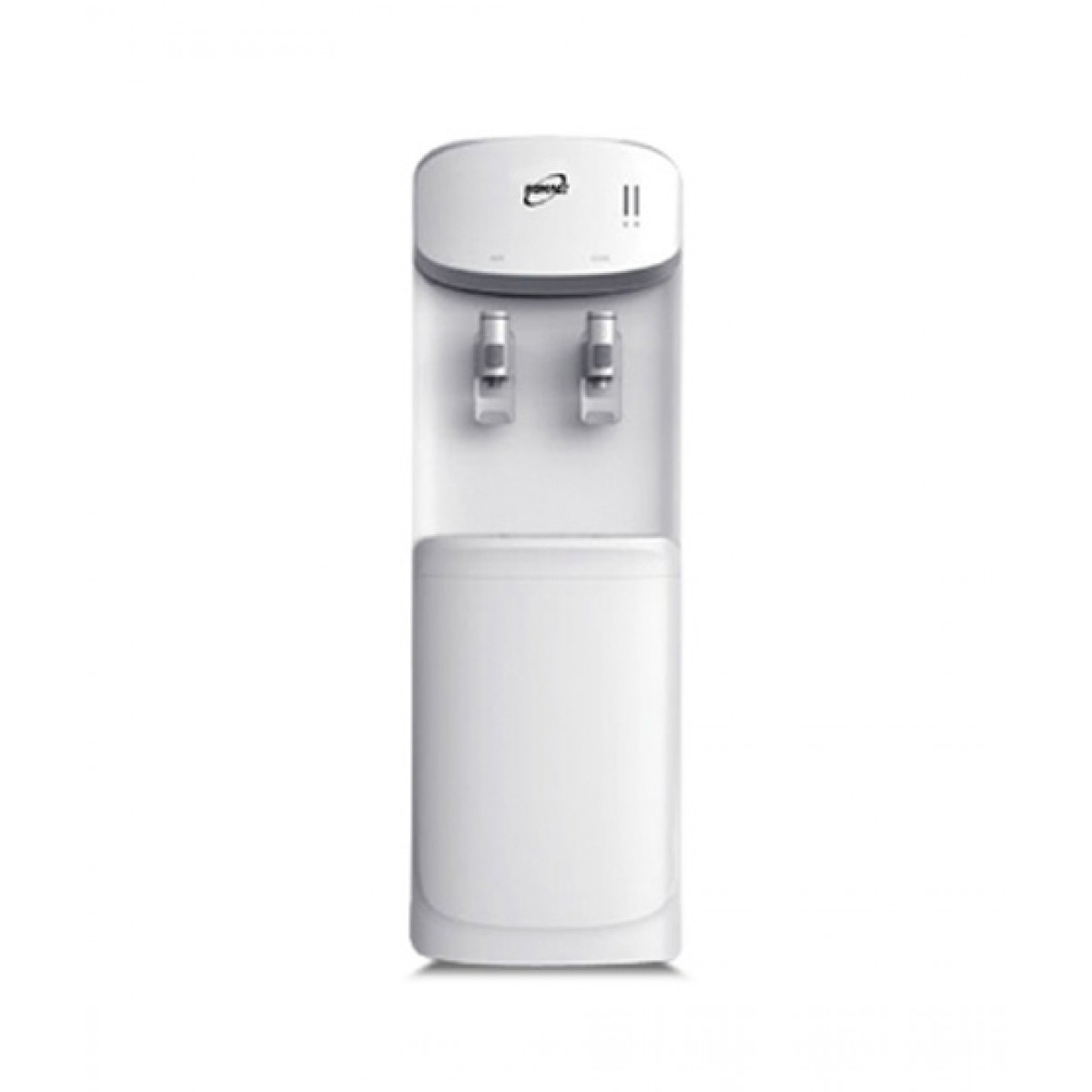 Homage 2 Taps Water Dispenser (HWD-25)