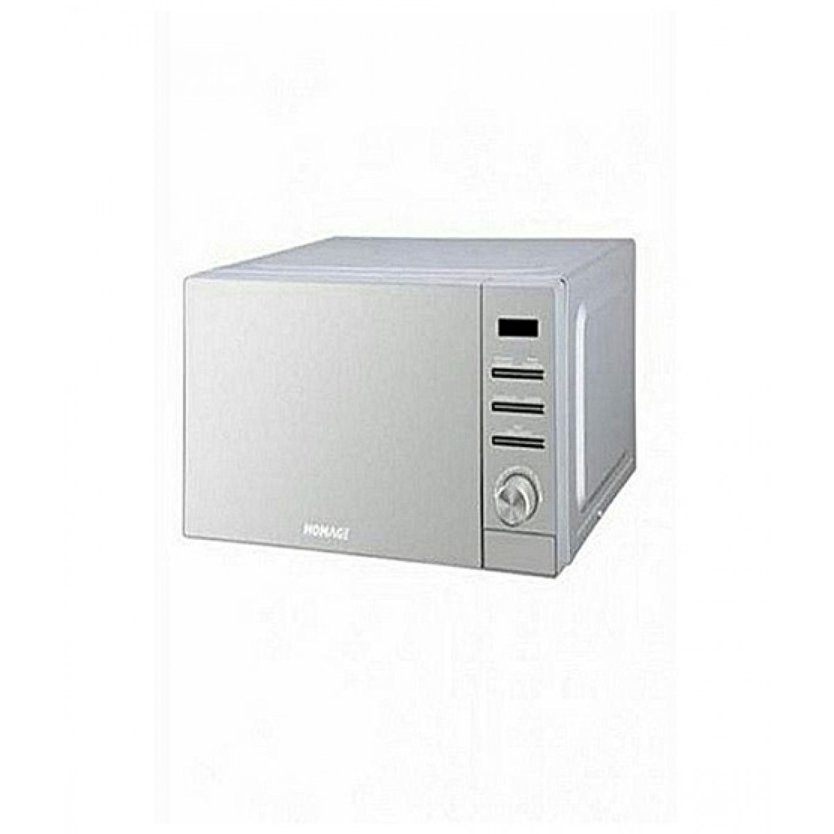 Homage Microwave Oven With Grill 20ltr White (HDG-2016W)