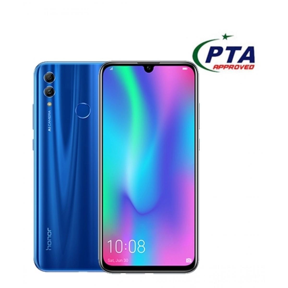 Honor 10 Lite 64GB 3GB RAM Dual Sim Sapphire Blue