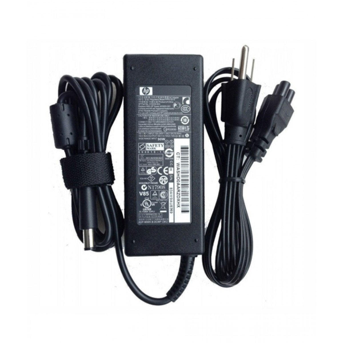 HP 90W AC Power Adapter Laptop Charger For Pavilion Series