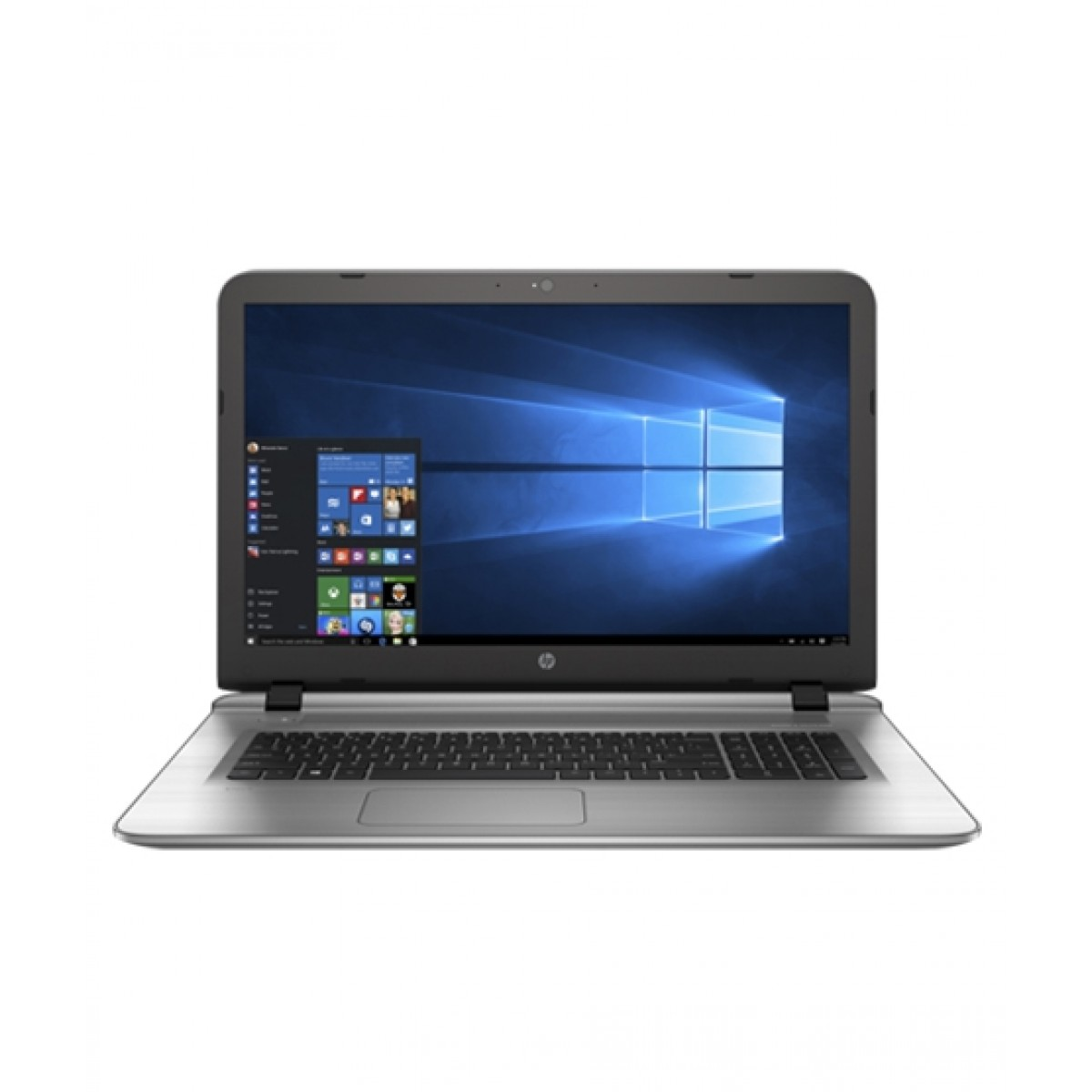 "HP Envy 17.3"" Core i7 7th Gen 2TB GeForce 940MX Gaming Touch Notebook (17-S113CA)"