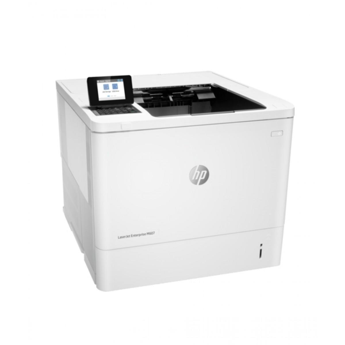 HP LaserJet Enterprise M607DN Printer (K0Q15A)